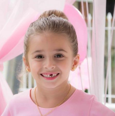 Beatriz | Festa Infantil | 5 anos