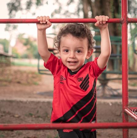 Ensaio infantil | Bernardo