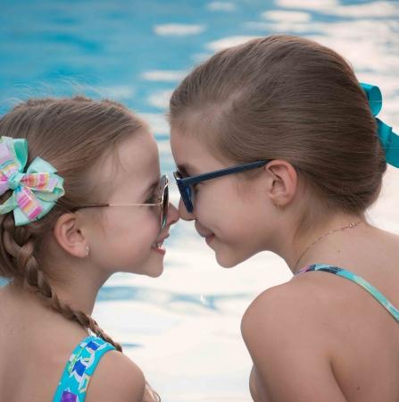 Ensaio infantil | Giovana e Mariana