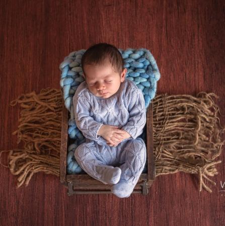 Giovanni | Newborn | 11 dias