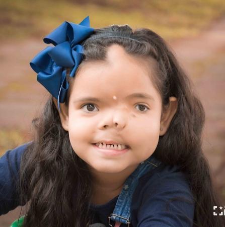 Projeto Estrelinha | Jade Rosa | 4 anos
