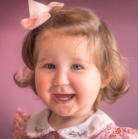 Maria Victoria – 1 ano e 6 meses