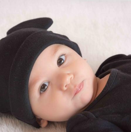 Ensaio bebê | Miguel | 7 meses
