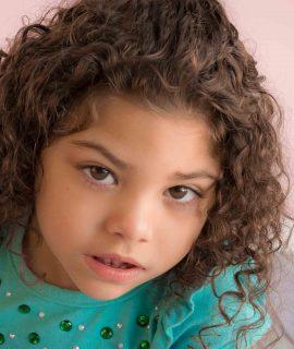 Projeto Estrelinha | Maria Helena | 4 anos